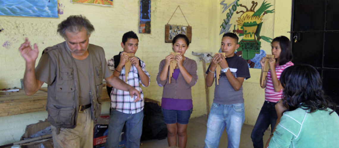 Centro Cultural Tlaloc